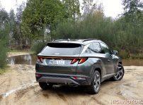 Hyundai Tucson 2021 4x4 Foto 0048