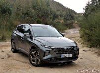 Hyundai Tucson 2021 4x4 Foto 0049