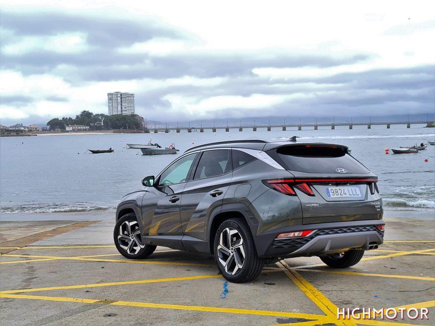 Hyundai Tucson 2021 4x4 Foto 005
