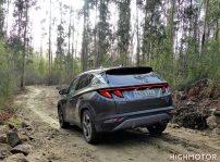 Hyundai Tucson 2021 4x4 Foto 0050