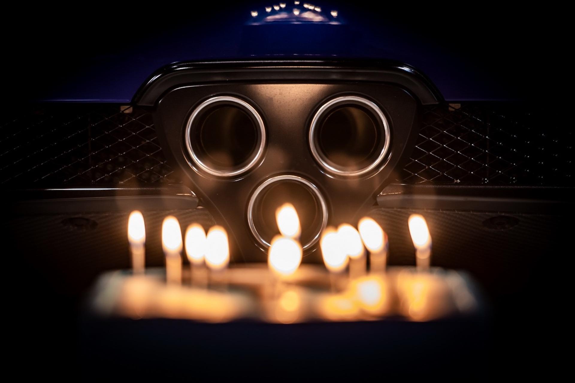 Lexus Lfa 10 Aniversario 3