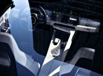 Lynk Co Zero Interior (5)