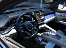 Lynk Co Zero Interior (8)