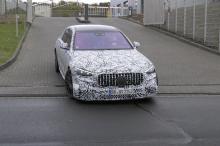 El próximo Mercedes-AMG S 63 será híbrido