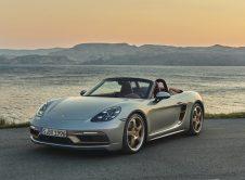 Porsche Boxster 25 Aniversario 1
