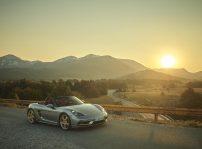 Porsche Boxster 25 Aniversario 2