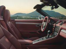 Porsche Boxster 25 Aniversario 3