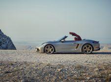 Porsche Boxster 25 Aniversario 7