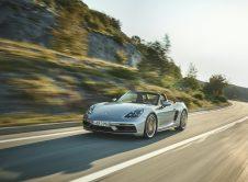Porsche Boxster 25 Aniversario 8