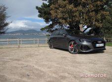 Prueba Audi Rs 4 2020 12