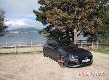 Prueba Audi Rs 4 2020 13