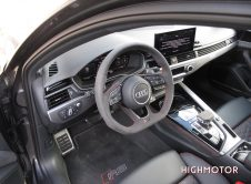 Prueba Audi Rs 4 2020 14
