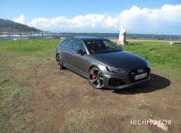 Prueba Audi Rs 4 2020 3