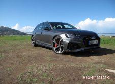 Prueba Audi Rs 4 2020 4
