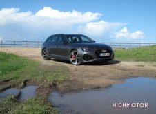 Prueba Audi Rs 4 2020 7