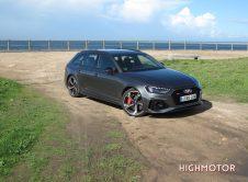 Prueba Audi Rs 4 2020 8