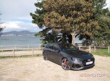 Prueba Audi Rs 4 2020 9