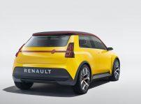 Renault 5 Concept 3