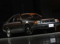 Renault Fuego Turbo (1)