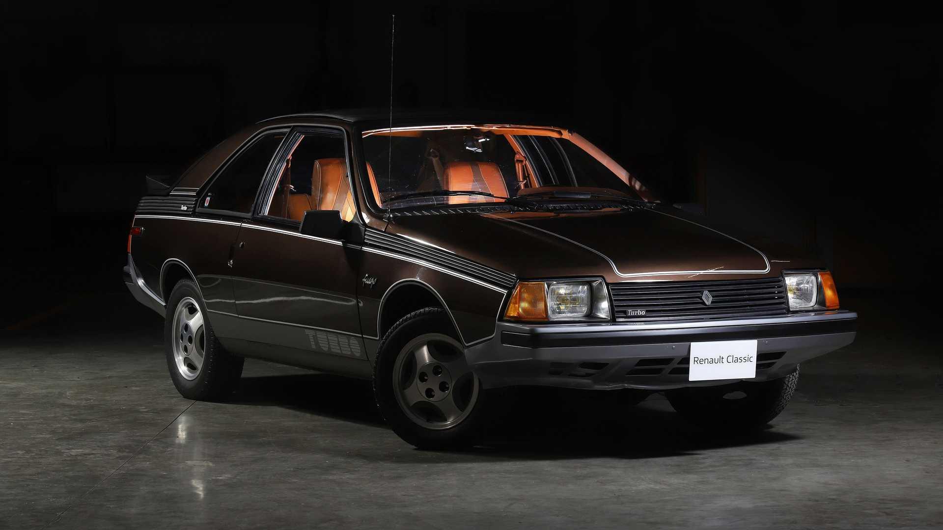Renault Fuego Turbo (2)