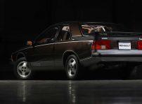 Renault Fuego Turbo