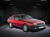 Renault Fuego Turbo (6)