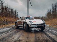 Singer Acs Porsche 911 Safari 1