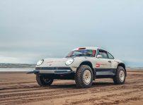 Singer Acs Porsche 911 Safari 4