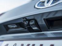Toyota Highlander Electric Hybrid 2021 Prueba Highmotor 16