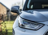 Toyota Highlander Electric Hybrid 2021 Prueba Highmotor 17