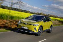 ¿Recuperación de energía o marcha por inercia? Volkswagen lo tiene claro en su nuevo ID.4