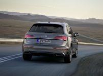 Audi Q5 Tfsie 3