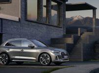 Audi Q5 Tfsie 5
