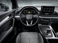 Audi Q5 Tfsie 6