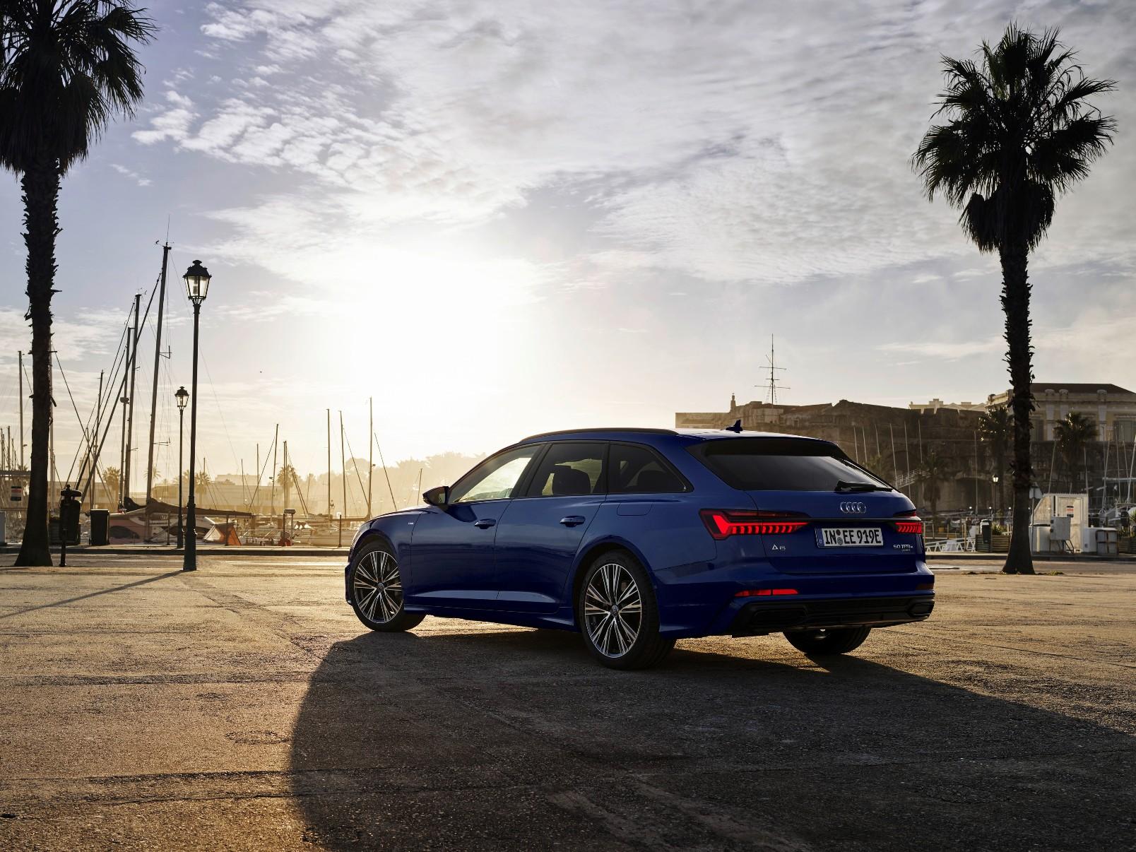 Audi Tfsie (5)