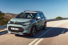 El Citroën C3 Aircross se presenta con una imagen mucho más moderna y expresiva
