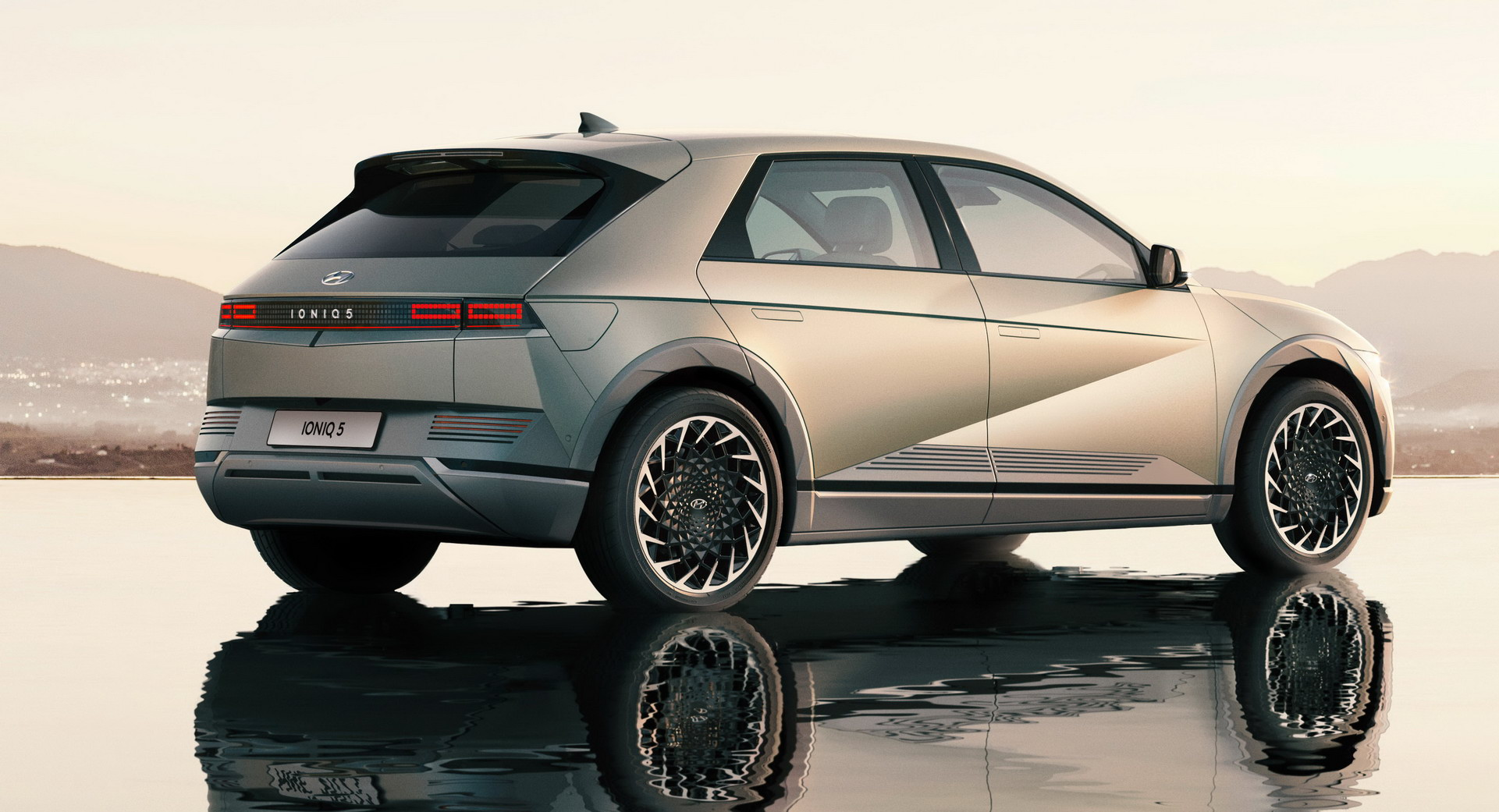 Hyundai Ioniq 5 Crossover
