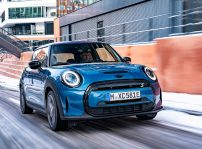 Mini Cooper Se Electric Collection 2021 (1)