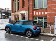 Mini Cooper Se Electric Collection 2021 (16)