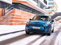 Mini Cooper Se Electric Collection 2021 (2)