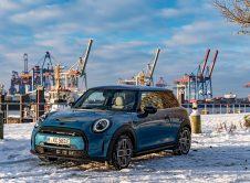 Mini Cooper Se Electric Collection 2021 (5)