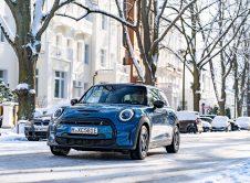 Mini Cooper Se Electric Collection 2021 (6)