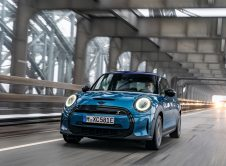 Mini Cooper Se Electric Collection 2021 (8)