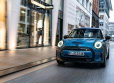 Mini Cooper Se Electric Collection 2021 (9)