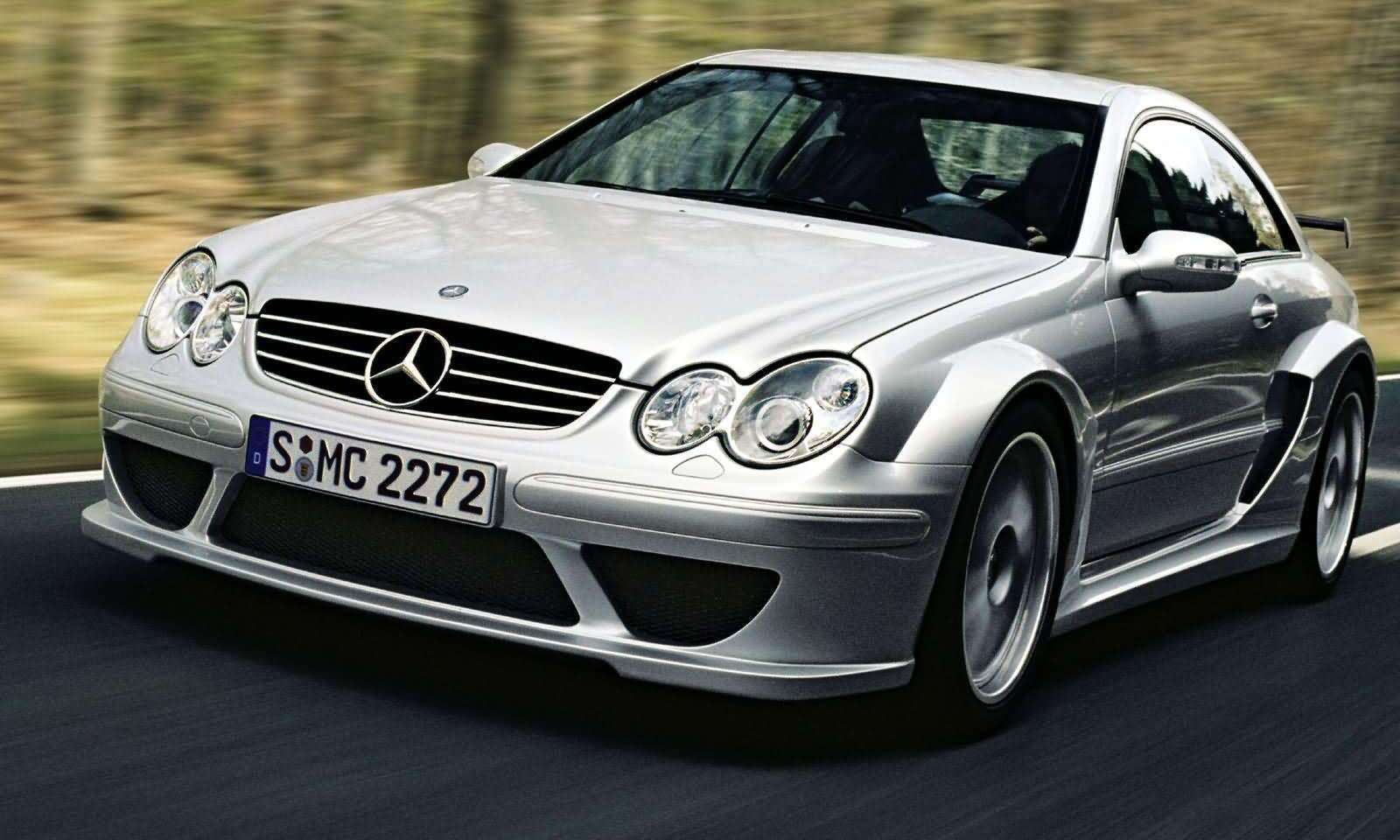 Mercedes Benz Clk Dtm Amg 2004 1600 02