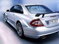 Mercedes Benz Clk Dtm Amg 2004 1600 06