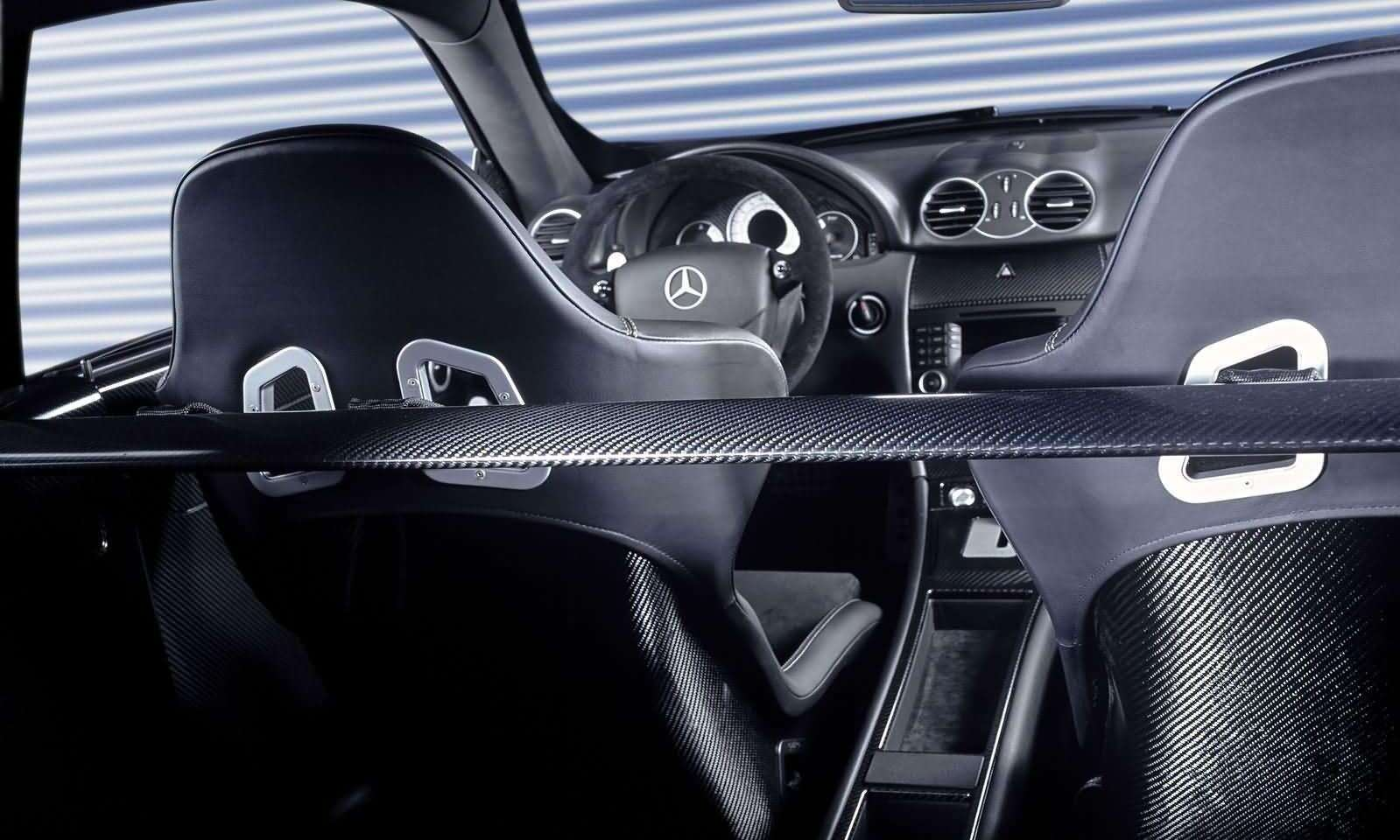 Mercedes Benz Clk Dtm Amg 2004 1600 0b