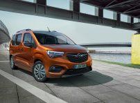 Opel Combo E Life (3)
