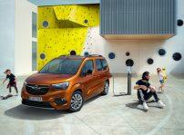 Opel Combo E Life (4)
