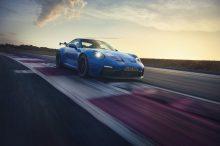 Porsche 911 GT3: el nuevo Rey de la pista
